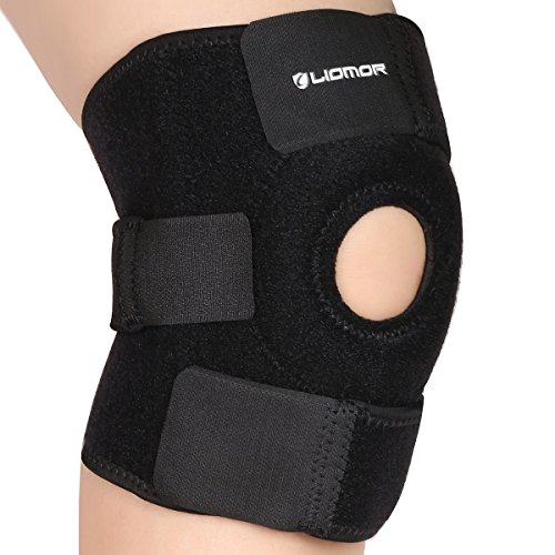 Women Adjustable Knee Brace - 7
