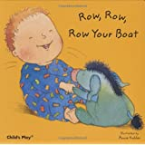 Row, Row, Row Your Boat (Nursery Time)