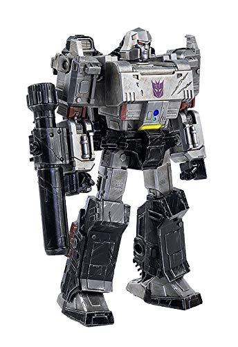 [2021년 3월 31일 발매 예정] Transformers War For Cybertron Trilogy Siege DLX Megatron  (트랜스포머 워・포・사이바토론・트릴로지 CG DLX 메가 트론) non스케일 ABS&PVC&POM&아연 합금제 도장필 가동 피규어