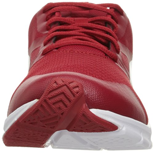 Men's US Cherry Sneaker M Fashion Flexracer Flexracer Barbados Men's 10 AR6xq7