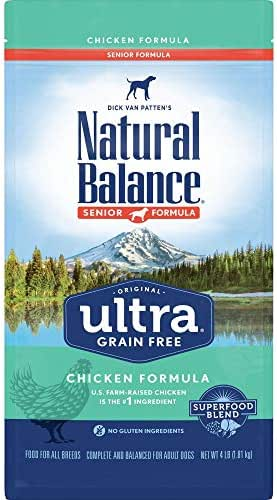 Natural Balance Original Ultra Grain Free Senior