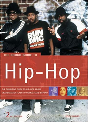 the rough guide to hip hop 2 rough guide reference