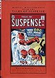 Marvel Masterworks: Atlas Era Tales of Suspense 3
