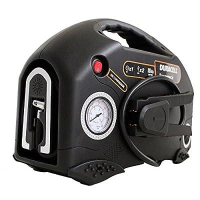 (Ait0034) Duracell Powerpack Pro 600