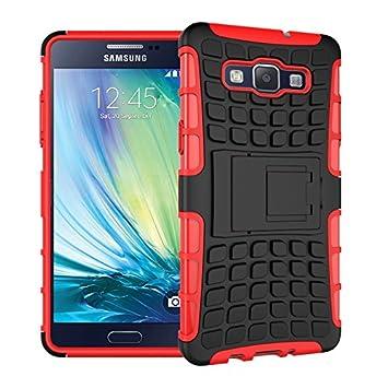 Funda Samsung Galaxy A5 2015,Carcasas para Samsung Galaxy A5 2015,EMAXELERS Funda Piel para Samsung Galaxy A5 2015,Samsung Galaxy A5 2015 Lujo ...