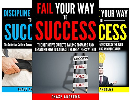 Your Path to Success: A Five Part Series (5 Book Series)