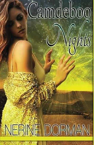 book cover of Camdeboo Nights