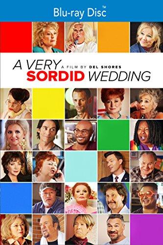 A Very Sordid Wedding [Blu-ray] by Gravitas Ventures