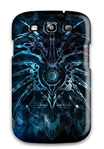 For Galaxy S3 Tpu Phone Case Cover(blazblue Anime)