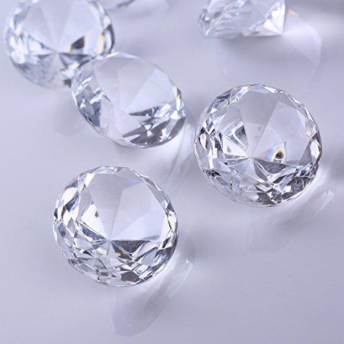 large acrylic gems - 4