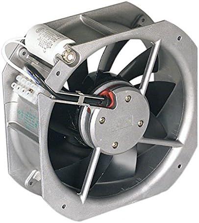 W2E200-HH86-01 FAN AXIAL 225X80MM BALL bearing 115VAC FANS
