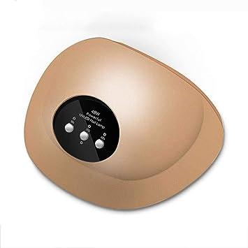 Secadores de uñas Secador de uñas UV LED 48W para uñas Profesional para Constructor de Esmalte en Gel con Sensor 3 Temporizador (Color : Oro): Amazon.es: ...