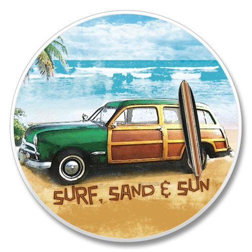 Surf Sand Green Woody Beach product image