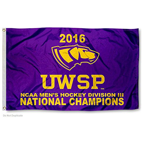 uwsp mens hockey