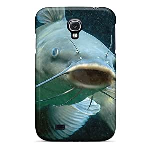 High-quality Durability Case For Galaxy S4(animals Fish Underwater)
