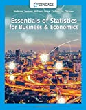img - for Essentials of Statistics for Business & Economics book / textbook / text book