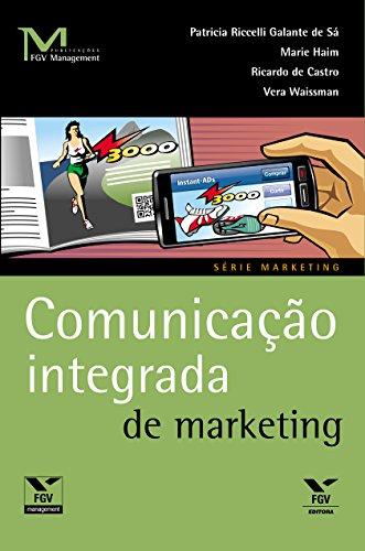 Comunicação integrada de marketing (FGV Management)