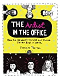 The Artist in the Office, Summer Pierre, 0399535640