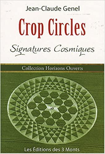 Lire Crop Circles : Signatures cosmiques epub, pdf