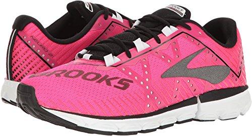 2 Mujer Correr FUCSIA para Neuro Brooks Zapatos para qf6wxSwF5