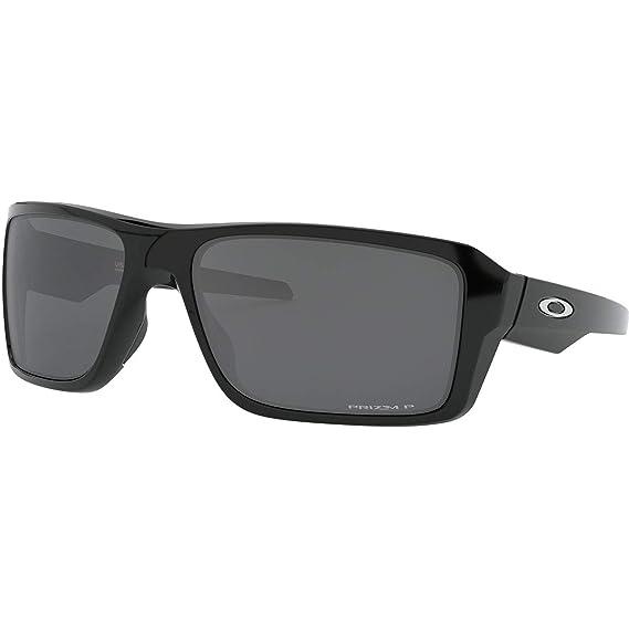 OAKLEY 0OO9380 Gafas de sol, Polished Black, 66 para Hombre ...