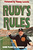 Rudy's Rules, Rudy Ruettiger and Michael Celizic, 1567960561
