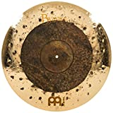 Meinl Cymbals B22DUCR Byzance Extra Dry 22-Inch Dual Crash/Ride Cymbal (VIDEO)