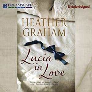 Lucia in Love Audiobook