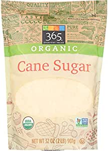 365 by Whole Foods Market, Organic Cane Sugar, 32 Ounce