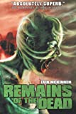 Remains of the Dead, Iain McKinnon, 1618680048
