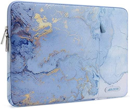 estuche bolso para notebook 13 pulgadas azul Mosiso