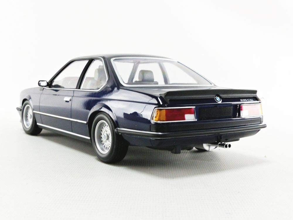 Minichamps BMW 635 CSi 1982-1:18