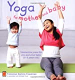 Yoga for Mother & Baby, Françoise Barbira Freedman, 1907030611