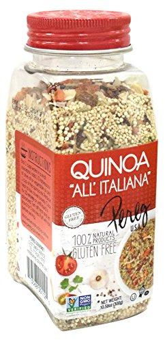 Pereg Quinoa All Italiana, 10.58 Ounce