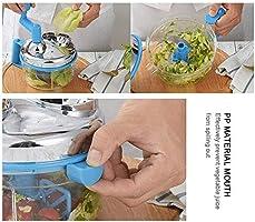 Licuadora portátil Herramientas for frutas y verduras, ensaladera ...