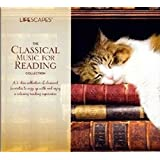 The Classical Music for Reading Collection by Various Artists
