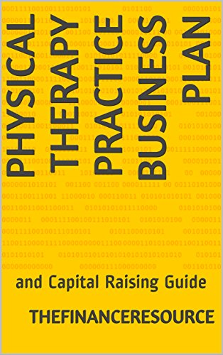 physical therapy business plan