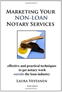 How to start operate and market a freelance notary signing agent marketing your non loan notary services ccuart Image collections