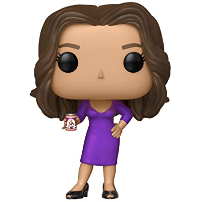 Funko Pop! TV: Modern Family - Gloria (Styles May Vary) Toy, Multicolor: Sofia Vergara: Toys & Games