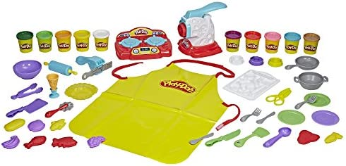 Play Doh Kitchen Creations Super Suite product image