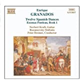 Twelve Spanish Dances - Granados