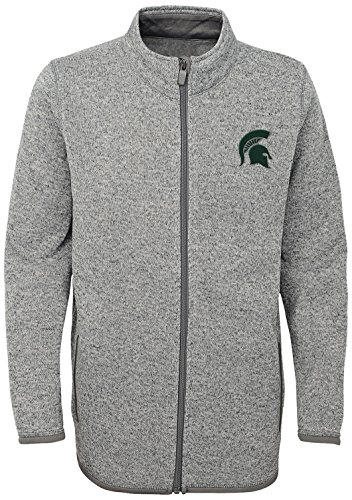 NCAA Michigan State Spartans Adult Men