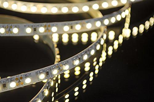 164 ft premium ul listed 35285050 high density led strip light 164 ft premium ul listed 35285050 high density led strip light 3000 5000k 600leds 12v aloadofball Image collections