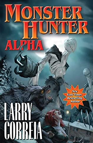 book cover of Alpha