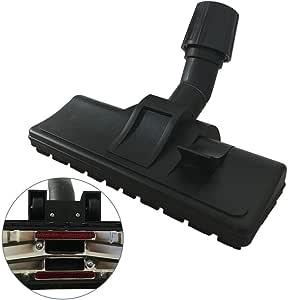 Générique - Cepillo para aspirador y adaptador universal de diámetro de 30/38 mm, color negro: Amazon.es: Hogar