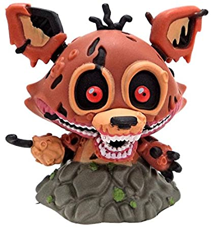 Amazon com: Funko Mystery Mini - FNAF The Twisted Ones