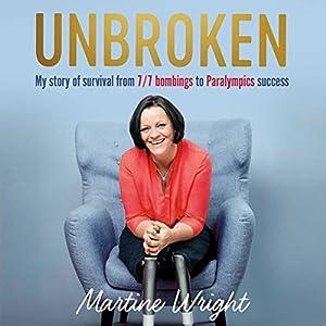 Unbroken Audiobook
