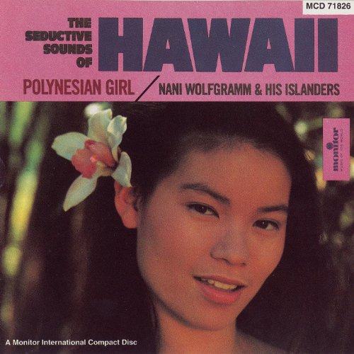 Pretty Maui Girl; One Paddle ()