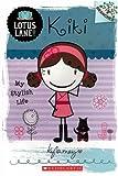 Lotus Lane 1-4 Pack (Kiki: My Stylish Life / Coco: My Delicious Life / Lulu: My Glamorous Life / Mika: My New Life)