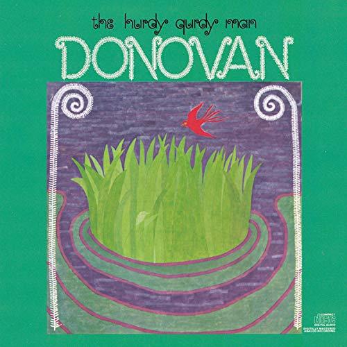 Hurdy Gurdy Man: Donovan: Amazon.es: Música